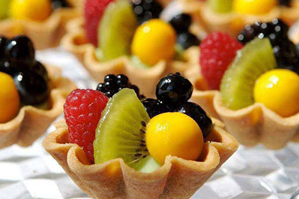 Briochette Cannellata - Prodotti per dolci - Tortemania - Valderice