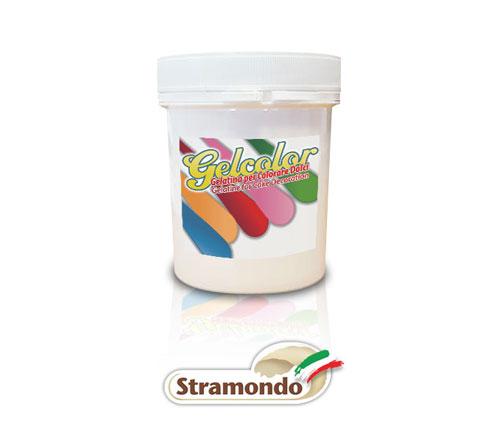 Gelcolor Rosso - Prodotti per dolci - Tortemania - Valderice