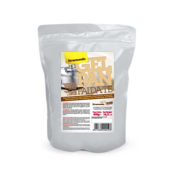 Gelpan - Base Gelato - Prodotti per dolci - Tortemania Valderice