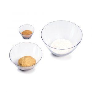 ciotole in policarbonato - Prodotti per dolci - Tortemania