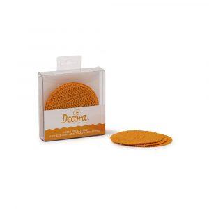 dischi antiscivolo - prodotti per dolci - tortemania - valderice
