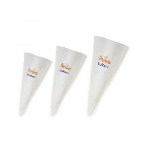 sac a poche in tessuto - Prodotti per dolci - Tortemania - Valderice