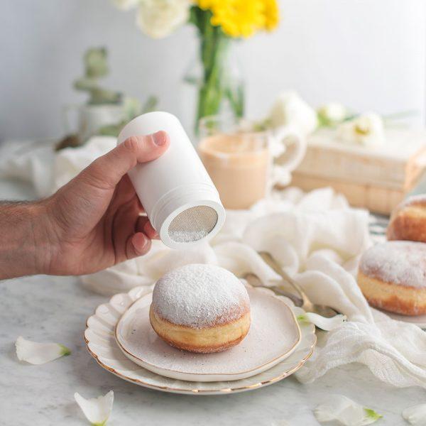 spargizucchero - Prodotti per dolci - Tortemania - Valderice