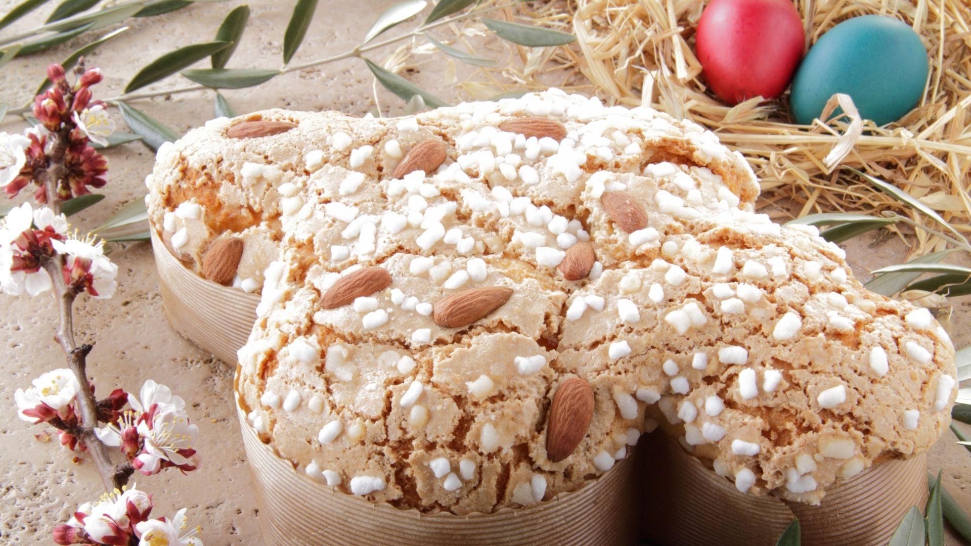 stampo colomba pasquale - prodotti per dolci