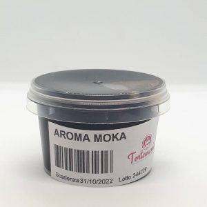 Aroma in pasta